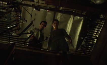 Teen Wolf Season 5B Trailer: All Hell's Breaking Loose!