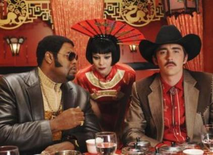 Watch Pushing Daisies Season 2 Episode 5 Online
