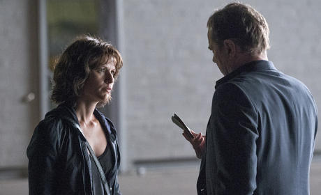 Homeland Season 5 Episode 6 Review: Parabiosis