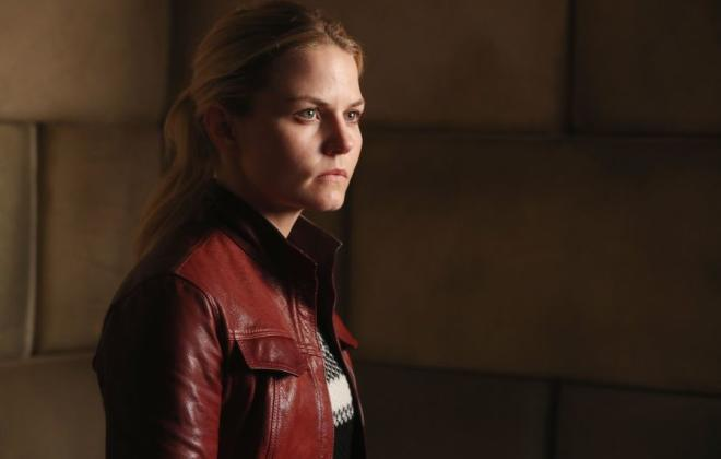 Once Upon a Time Season 6 Episode 1 Review: The Savior