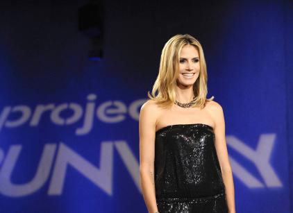 Watch Project Runway Season 9 Episode 6 Online