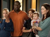 Army Wives Season 6 Episode 1