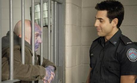 Rookie Blue Review: A Unique Kind of Foreplay