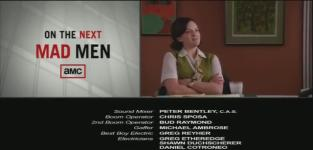 "Mad Men Promo: ""Mystery Date"""