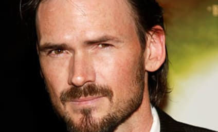 Jeremy Davies to Recur on Season Two of Justified