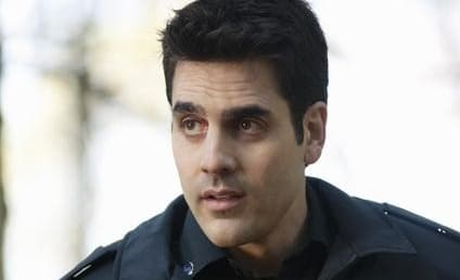 Exclusive Interview: Ben Bass on Rookie Blue Character, Second Season