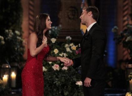 Watch The Bachelor Season 18 Episode 1 Online