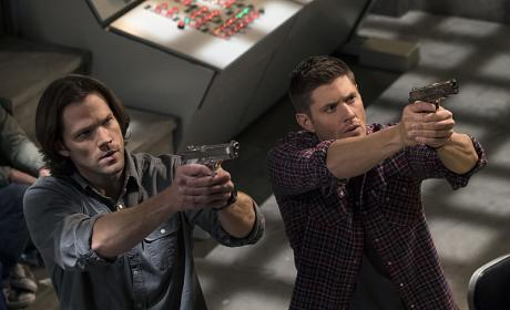 Supernatural Season 11 Episode 23 Review: Alpha and Omega