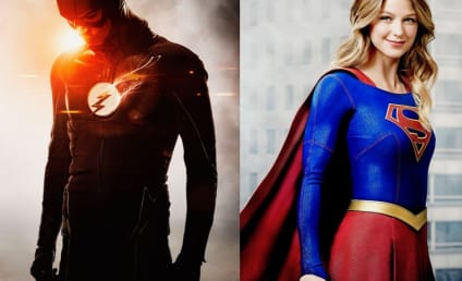 The CW Fall Premiere Dates: The Flash, Supergirl, Arrow & More!