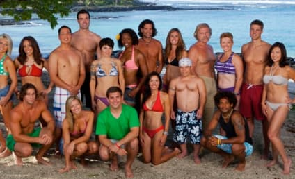 Survivor: One World - Meet the Cast!