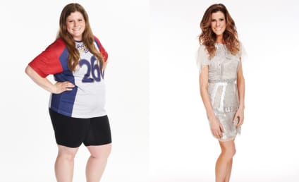 """Rachel Frederickson Responds to Weight Loss Controversy, Feels """"Great"""""""