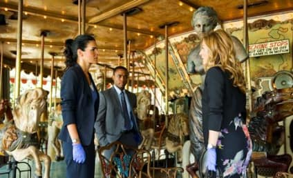 Rizzoli & Isles Summer Finale Review: Let The Jerk Go!