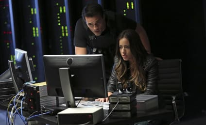Agents of SHIELD Review: Coming Clean