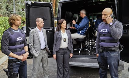NCIS Los Angeles Season 6 Episode 20 Review: Rage