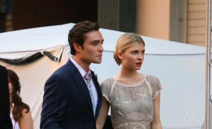 Gossip Girl Updates: Latest on Chair, Derena