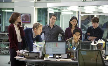 The Newsroom Review: Bullies, Breakdowns and Bacon