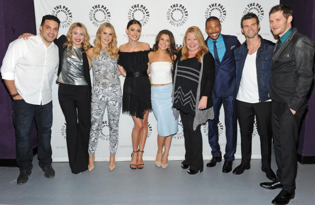 The Originals PaleyFest Picture