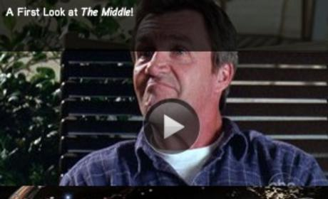 The Middle Preview