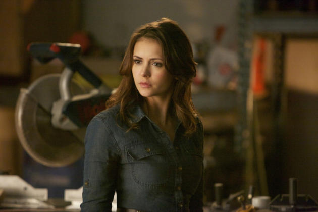 Elena in Action