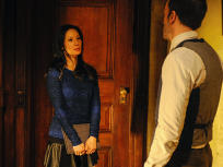 Elementary Season 1 Episode 15