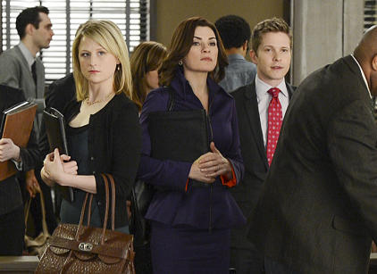 Watch The Good Wife Season 4 Episode 21 Online