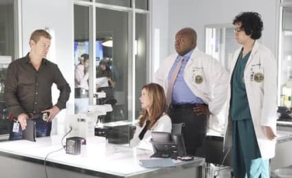 Body of Proof Review: Making a Choice