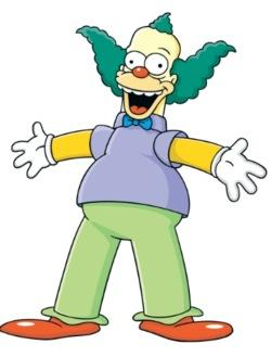 Krusty the Klown Picture