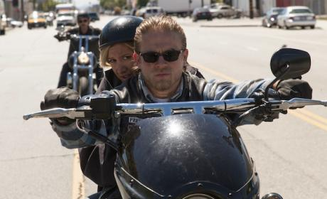 Ashley Tisdale on Sons of Anarchy: First Look!