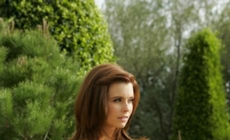 Joanna Garcia to Guest Star on Gossip Girl
