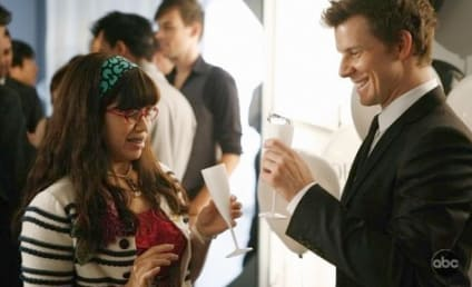 "Ugly Betty Recap: ""Filing for the Enemy"""