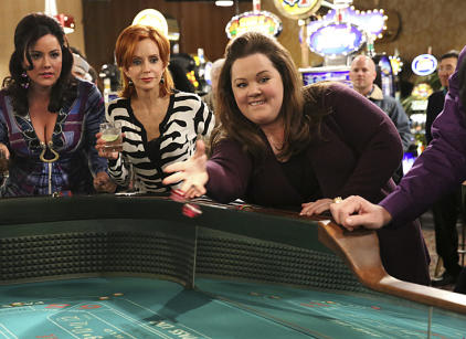 Watch Mike & Molly Season 4 Episode 16 Online