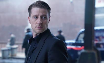 Watch Gotham Online: Season 3 Episode 4