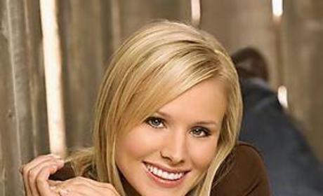 Kristen Bell Coming to Heroes!