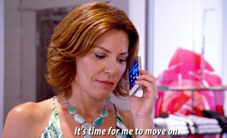 The Real Housewives of New York City: Watch Season 6 Episode 12 Online