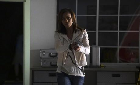 Hayley's Still Here - Castle Season 8 Episode 2