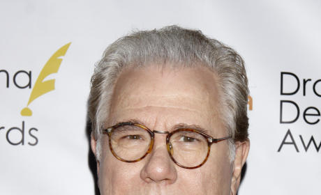 John Larroquette to Recur on Almost Human