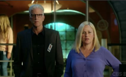 CSI: Cyber - Canceled After Two Seasons