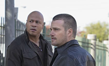 Hawaii Five-O, NCIS: Los Angeles to Team Up For April 30-May 1 Crossover Event