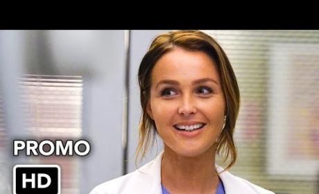 Grey's Anatomy Season 12 Episode 21 Promo