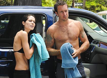 Watch Hawaii Five-0 Season 3 Episode 2 Online