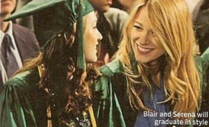 Gossip Girl Spoilers: More Finale Scoop