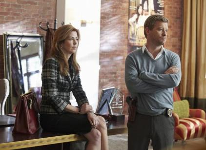 Watch Body of Proof Season 1 Episode 6 Online
