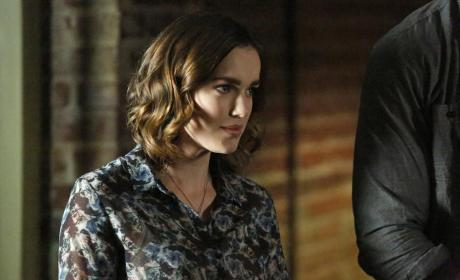 What Will Simmons Do? - Agents of S.H.I.E.L.D. Season 2 Episode 11