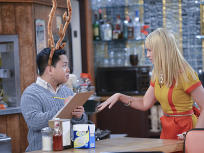 2 Broke Girls Season 2 Episode 12