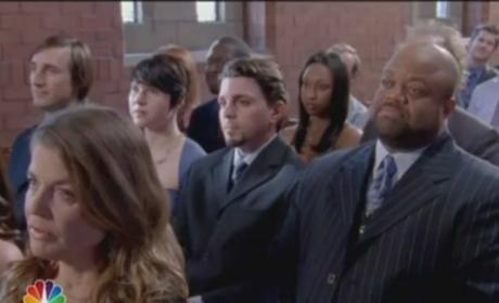 Chuck Season Finale Promo: They Do?