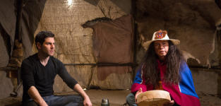 A Native American Myth - Grimm