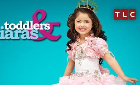 Toddlers and Tiaras Photo