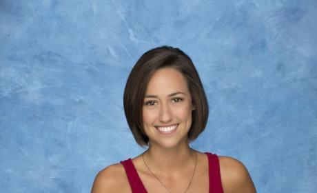 Kesley - The Bachelor Season 19