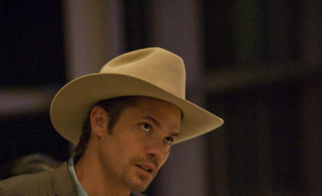 "Justified Spoilers: Who is the ""Heart of the Season?"""
