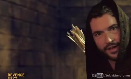 Once Upon a Time Promo: Welcome, Robin Hood!
